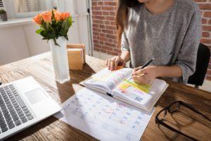 3 dicas para gestão de compromissos