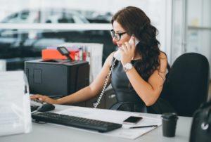 Carreira feminina: secretariado virtual traz vantagens e permite horário flexível